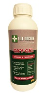 Tile Doctor Oxy-Gel 1 Litre